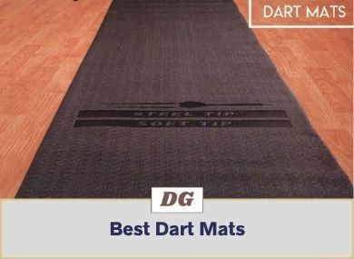 Best Dart Mats