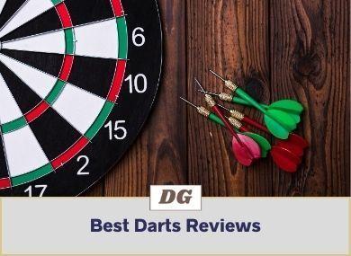 Best Darts Reviews