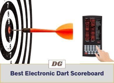 Best Electronic Dart Scoreboard