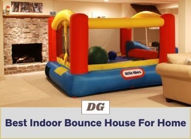 Best Indoor Bounce House For Home
