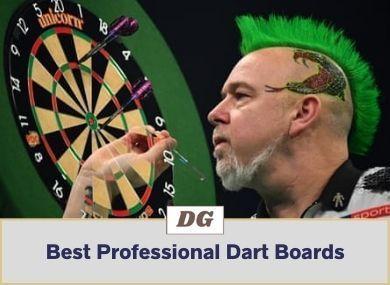 Best Professional Dart Boards