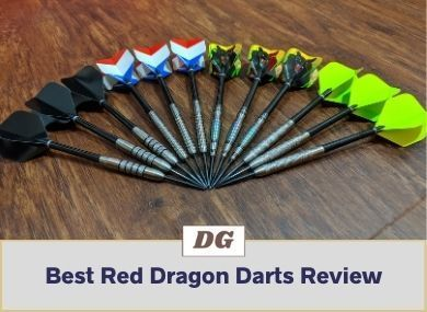 Best Red Dragon Darts Review