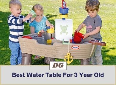 Best Water Table For 3 Year Old
