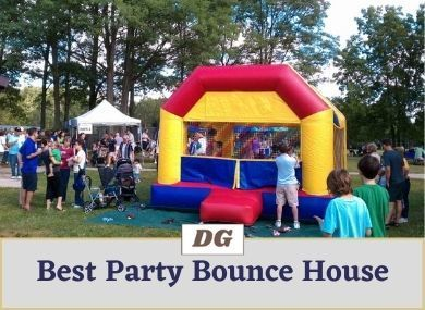 Best Party Bounce House