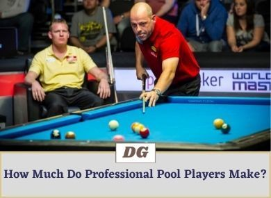 How Much Do Professional Pool Players Make